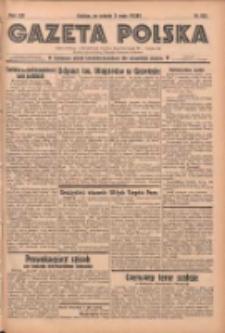 Gazeta Polska: codzienne pismo polsko-katolickie dla wszystkich stanów 1938.05.03 R.42 Nr102