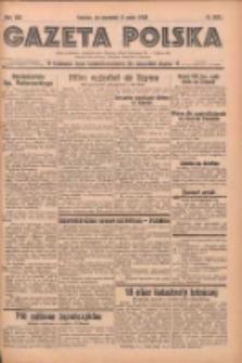 Gazeta Polska: codzienne pismo polsko-katolickie dla wszystkich stanów 1938.05.05 R.42 Nr103