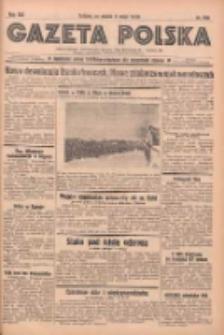 Gazeta Polska: codzienne pismo polsko-katolickie dla wszystkich stanów 1938.05.06 R.42 Nr104