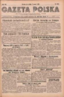 Gazeta Polska: codzienne pismo polsko-katolickie dla wszystkich stanów 1938.05.07 R.42 Nr105