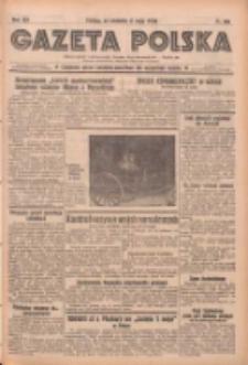 Gazeta Polska: codzienne pismo polsko-katolickie dla wszystkich stanów 1938.05.08 R.42 Nr106