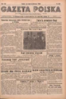 Gazeta Polska: codzienne pismo polsko-katolickie dla wszystkich stanów 1938.05.10 R.42 Nr107