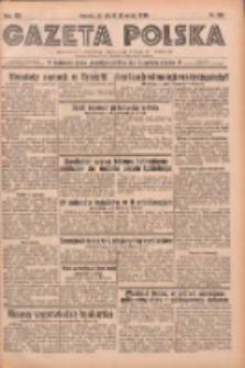 Gazeta Polska: codzienne pismo polsko-katolickie dla wszystkich stanów 1938.05.13 R.42 Nr110