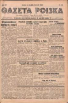 Gazeta Polska: codzienne pismo polsko-katolickie dla wszystkich stanów 1938.05.15 R.42 Nr112
