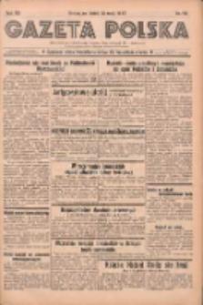 Gazeta Polska: codzienne pismo polsko-katolickie dla wszystkich stanów 1938.05.20 R.42 Nr116