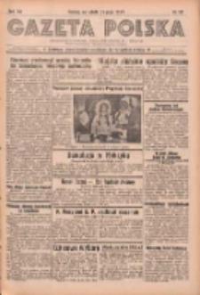 Gazeta Polska: codzienne pismo polsko-katolickie dla wszystkich stanów 1938.05.21 R.42 Nr117