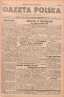 Gazeta Polska: codzienne pismo polsko-katolickie dla wszystkich stanów 1938.05.25 R.42 Nr120