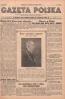 Gazeta Polska: codzienne pismo polsko-katolickie dla wszystkich stanów 1938.05.26 R.42 Nr121