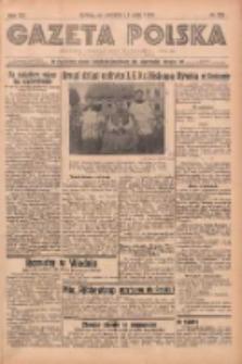Gazeta Polska: codzienne pismo polsko-katolickie dla wszystkich stanów 1938.05.29 R.42 Nr123