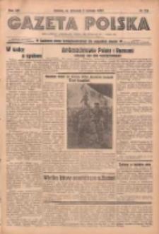 Gazeta Polska: codzienne pismo polsko-katolickie dla wszystkich stanów 1938.06.02 R.42 Nr126