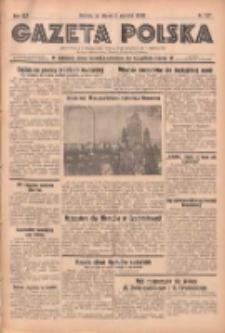 Gazeta Polska: codzienne pismo polsko-katolickie dla wszystkich stanów 1938.06.03 R.42 Nr127
