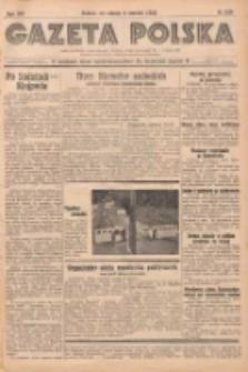 Gazeta Polska: codzienne pismo polsko-katolickie dla wszystkich stanów 1938.06.04 R.42 Nr128