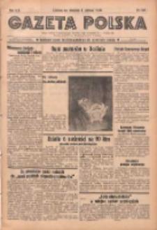 Gazeta Polska: codzienne pismo polsko-katolickie dla wszystkich stanów 1938.06.05 R.42 Nr129