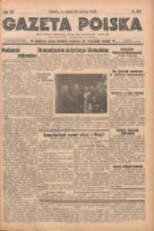 Gazeta Polska: codzienne pismo polsko-katolickie dla wszystkich stanów 1938.06.10 R.42 Nr132