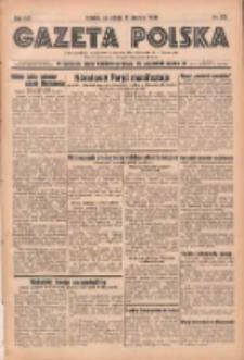 Gazeta Polska: codzienne pismo polsko-katolickie dla wszystkich stanów 1938.06.11 R.42 Nr133