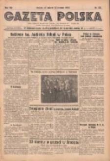 Gazeta Polska: codzienne pismo polsko-katolickie dla wszystkich stanów 1938.06.14 R.42 Nr135