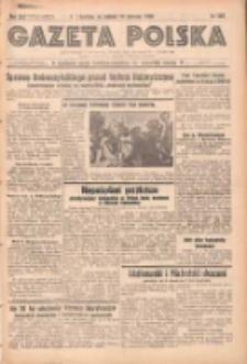 Gazeta Polska: codzienne pismo polsko-katolickie dla wszystkich stanów 1938.06.18 R.42 Nr138