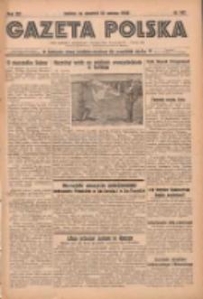 Gazeta Polska: codzienne pismo polsko-katolickie dla wszystkich stanów 1938.06.23 R.42 Nr142