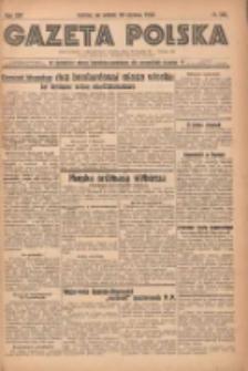 Gazeta Polska: codzienne pismo polsko-katolickie dla wszystkich stanów 1938.06.28 R.42 Nr146