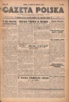 Gazeta Polska: codzienne pismo polsko-katolickie dla wszystkich stanów 1938.06.29 R.42 Nr147