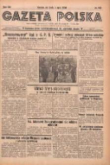 Gazeta Polska: codzienne pismo polsko-katolickie dla wszystkich stanów 1938.07.06 R.42 Nr152