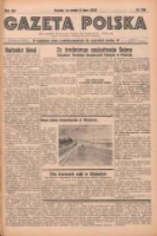 Gazeta Polska: codzienne pismo polsko-katolickie dla wszystkich stanów 1938.07.08 R.42 Nr154