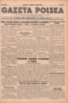 Gazeta Polska: codzienne pismo polsko-katolickie dla wszystkich stanów 1938.07.09 R.42 Nr155