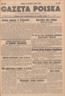 Gazeta Polska: codzienne pismo polsko-katolickie dla wszystkich stanów 1938.07.14 R.42 Nr159