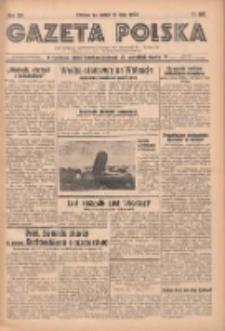 Gazeta Polska: codzienne pismo polsko-katolickie dla wszystkich stanów 1938.07.15 R.42 Nr160