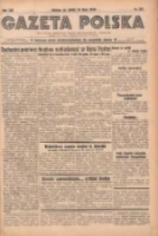 Gazeta Polska: codzienne pismo polsko-katolickie dla wszystkich stanów 1938.07.16 R.42 Nr161
