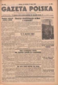 Gazeta Polska: codzienne pismo polsko-katolickie dla wszystkich stanów 1938.07.17 R.42 Nr162