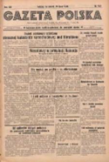 Gazeta Polska: codzienne pismo polsko-katolickie dla wszystkich stanów 1938.07.19 R.42 Nr163