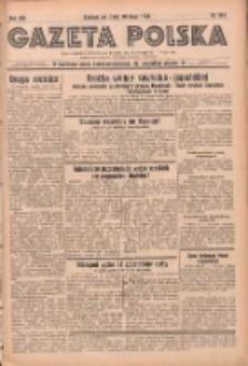 Gazeta Polska: codzienne pismo polsko-katolickie dla wszystkich stanów 1938.07.20 R.42 Nr164