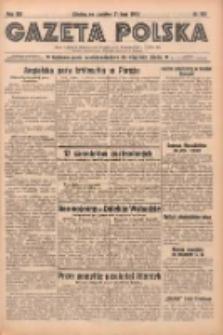 Gazeta Polska: codzienne pismo polsko-katolickie dla wszystkich stanów 1938.07.21 R.42 Nr165