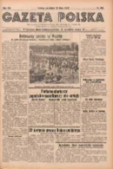 Gazeta Polska: codzienne pismo polsko-katolickie dla wszystkich stanów 1938.07.22 R.42 Nr166