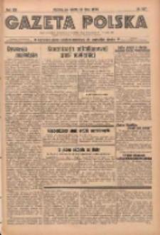 Gazeta Polska: codzienne pismo polsko-katolickie dla wszystkich stanów 1938.07.23 R.42 Nr167
