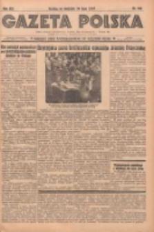Gazeta Polska: codzienne pismo polsko-katolickie dla wszystkich stanów 1938.07.24 R.42 Nr168