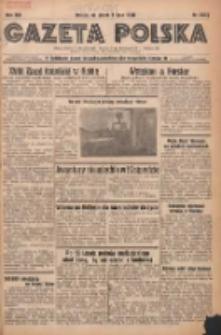 Gazeta Polska: codzienne pismo polsko-katolickie dla wszystkich stanów 1938.07.01 R.42 Nr148