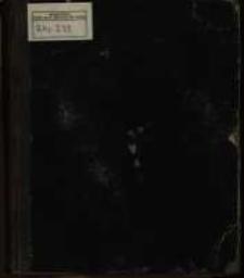 Pojawy narodowe Wal[entego] Salkowskiego. Bydgoszcz d. 1 wrześ[nia] 1864