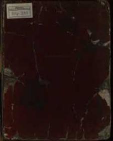 Zbiór wierszy Walentego Salkowskiego