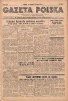Gazeta Polska: codzienne pismo polsko-katolickie dla wszystkich stanów 1938.07.26 R.42 Nr169