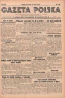 Gazeta Polska: codzienne pismo polsko-katolickie dla wszystkich stanów 1938.07.27 R.42 Nr170