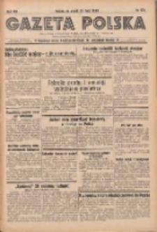 Gazeta Polska: codzienne pismo polsko-katolickie dla wszystkich stanów 1938.07.29 R.42 Nr172