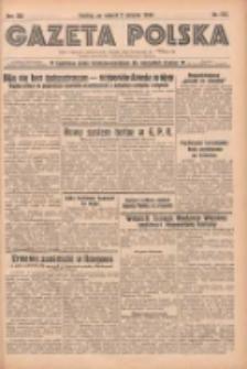 Gazeta Polska: codzienne pismo polsko-katolickie dla wszystkich stanów 1938.08.02 R.42 Nr175