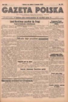 Gazeta Polska: codzienne pismo polsko-katolickie dla wszystkich stanów 1938.08.06 R.42 Nr179