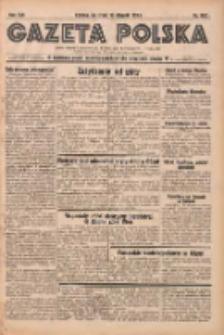 Gazeta Polska: codzienne pismo polsko-katolickie dla wszystkich stanów 1938.08.10 R.42 Nr182