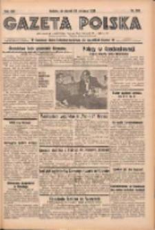 Gazeta Polska: codzienne pismo polsko-katolickie dla wszystkich stanów 1938.08.12 R.42 Nr184