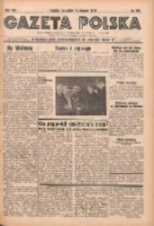 Gazeta Polska: codzienne pismo polsko-katolickie dla wszystkich stanów 1938.08.19 R.42 Nr189