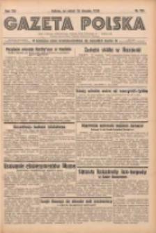 Gazeta Polska: codzienne pismo polsko-katolickie dla wszystkich stanów 1938.08.26 R.42 Nr195
