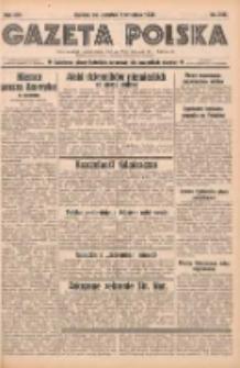 Gazeta Polska: codzienne pismo polsko-katolickie dla wszystkich stanów 1938.09.01 R.42 Nr200